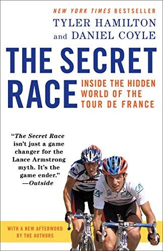 The Secret Race By Tyler Hamilton