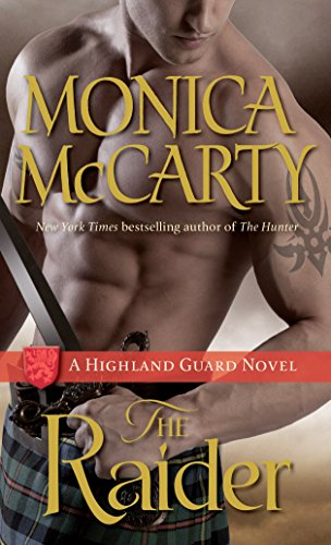 The Raider By Monica McCarty