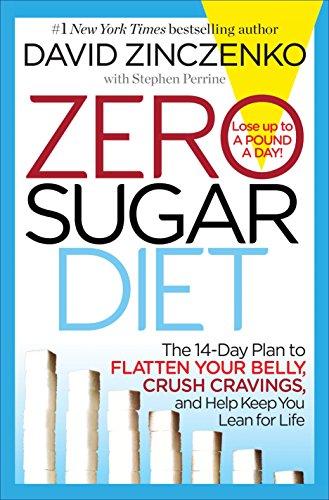 Zero Sugar Diet By Stephen Perrine