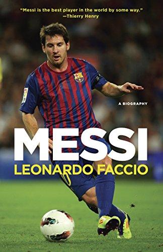 Messi von Leonardo Faccio