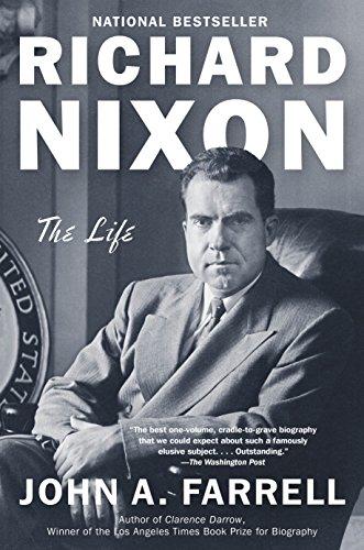 Richard Nixon von John A. Farrell