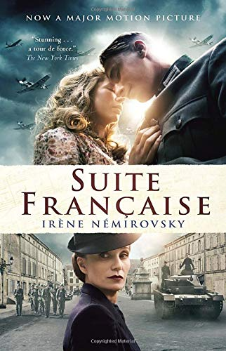 Suite Francaise (Movie Tie-In Edition)