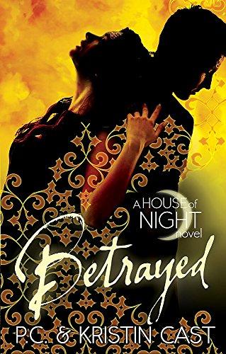 Betrayed By Kristin Cast