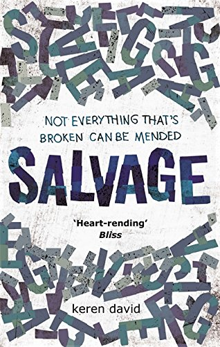 Salvage By Keren David