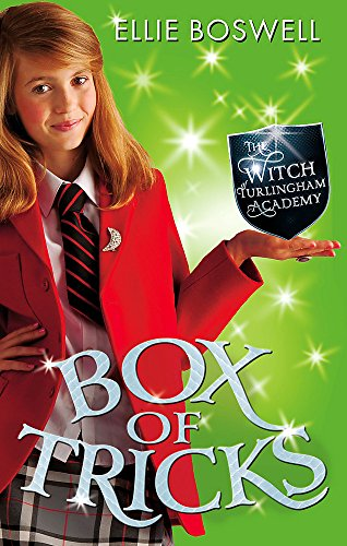 A Box of Tricks by Ellie Boswell