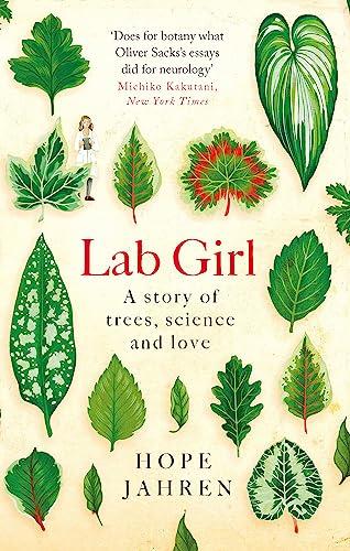 Lab Girl von Hope Jahren
