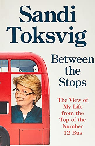 Between the Stops By Sandi Toksvig
