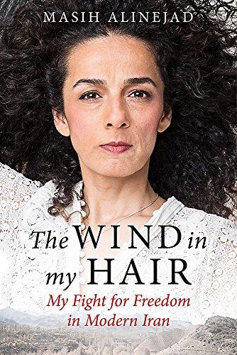 The Wind in My Hair von Masih Alinejad
