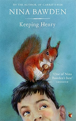 Keeping Henry By Nina Bawden