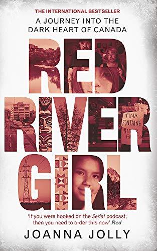 Red River Girl von Joanna Jolly