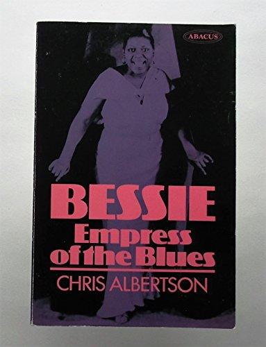 Bessie By Chris Albertson