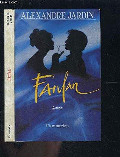 Fanfan By Alexandre Jardin