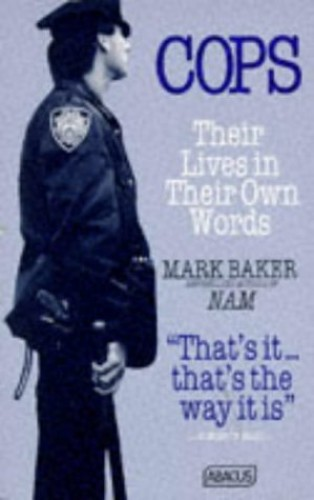 Cops By Mark Baker