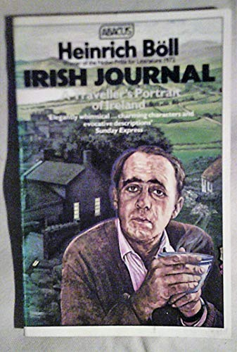 Irish Journal By Heinrich Boll