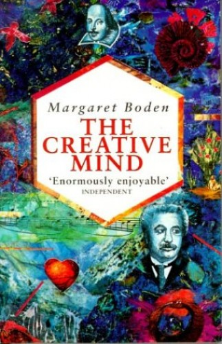 The Creative Mind By Margaret A. Boden