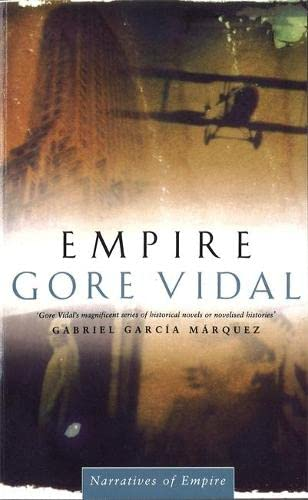Empire By Gore Vidal