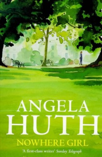 Nowhere Girl By Angela Huth