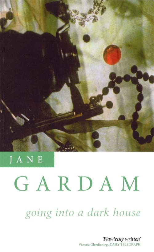 Going into a Dark House by Jane Gardam