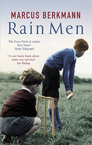 Rain Men By Marcus Berkmann