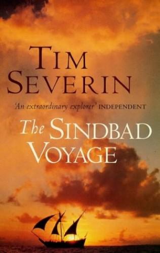 Sinbad Voyage By Tim Severin