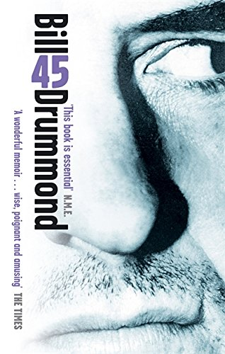 45 von Bill Drummond