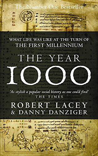 The Year 1000: An Englishman's Year by Robert Lacey