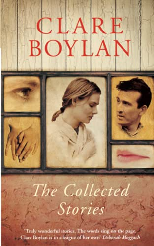 The Collected Stories By Clare Boylan