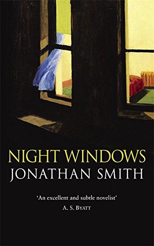 Night Windows By Jonathan Smith