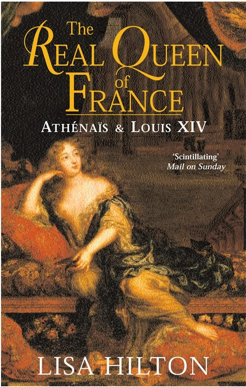 The Real Queen Of France By Lisa Hilton