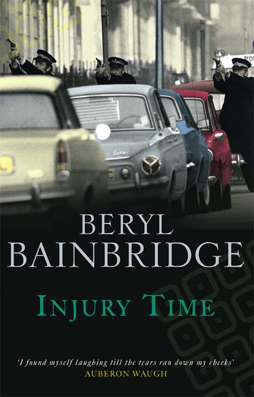 Injury Time by Beryl Bainbridge