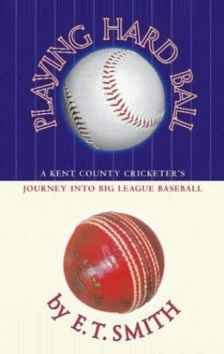 Playing Hard Ball By E.T. Smith