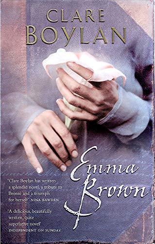 Emma Brown By Clare Boylan