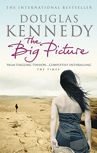 The Big Picture By Douglas Kennedy