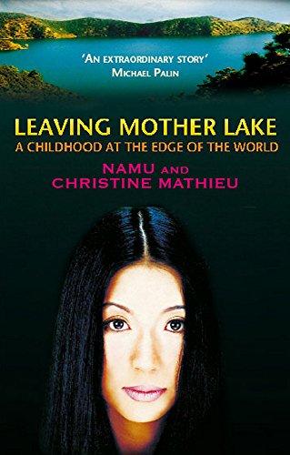 Leaving Mother Lake von Yang Erche Namu