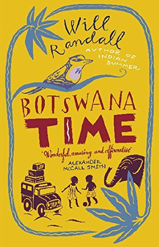 Botswana Time by Will Randall