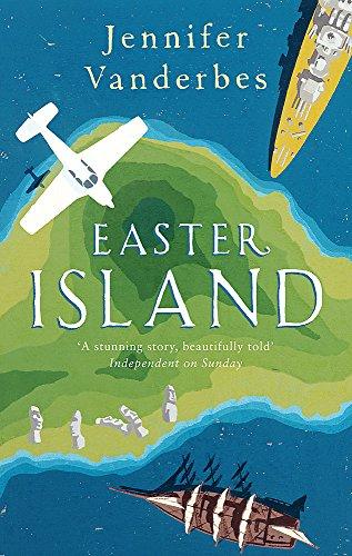 Easter Island By Jennifer Vanderbes