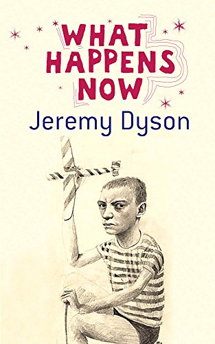 What Happens Now By Jeremy Dyson