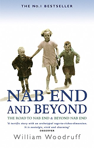 Nab End And Beyond by William Woodruff