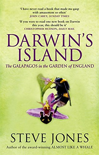 Darwin's Island By Professor Steve Jones