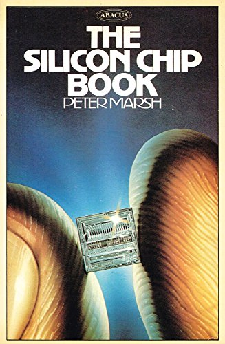 Silicon Chip By Peter Marsh