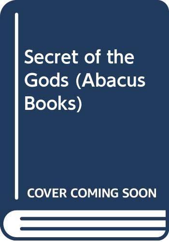 Secret of the Gods By E.T. Stringer