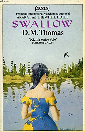 Swallow By D. M. Thomas