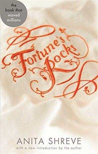 Fortune's Rocks By Anita Shreve