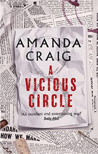 A Vicious Circle By Amanda Craig
