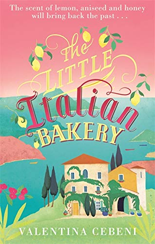 The Little Italian Bakery By Valentina Cebeni