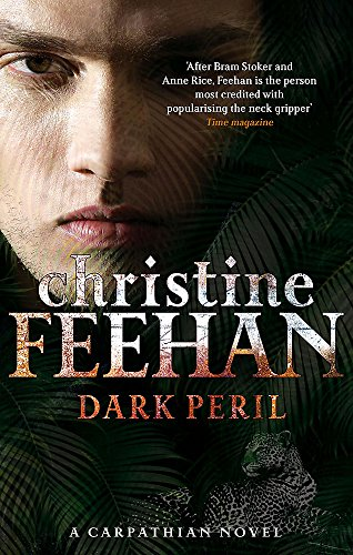Dark Peril By Christine Feehan
