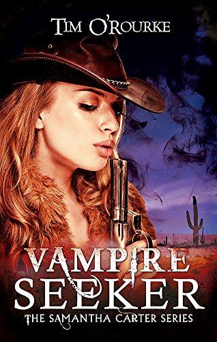 Vampire Seeker By Tim O'Rourke