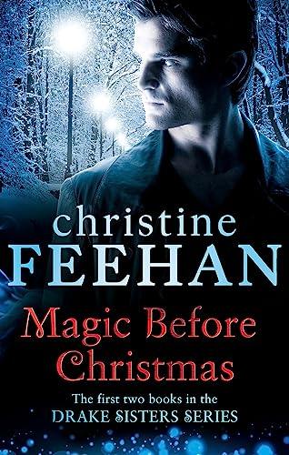 Magic Before Christmas By Christine Feehan