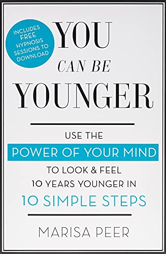 You Can Be Younger By Marisa Peer