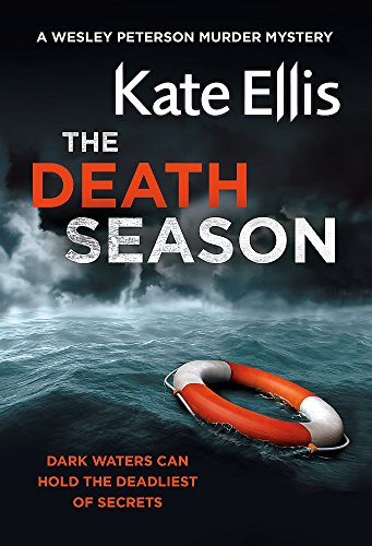 The Death Season by Kate Ellis